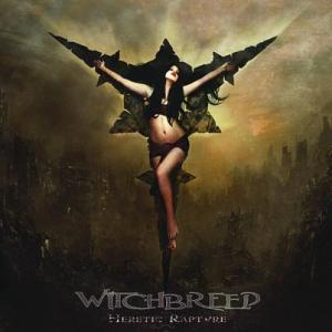 Witchbreed Heretic Rapture cover