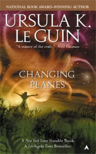 Changing Planes cover
