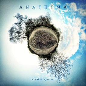 Anathema Weather Systems cover2