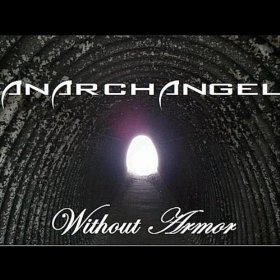 Anarchangel Without Armor EP cover