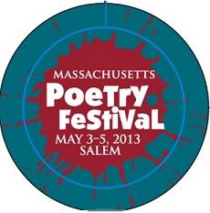 2013 Mass Poetry Festival