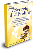 7 Secrets cover