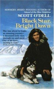 Black Star Bright Dawn cover