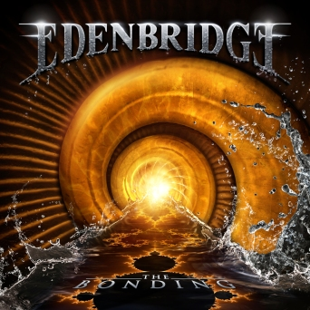 Edenbridge -The Bonding Cover PRINT