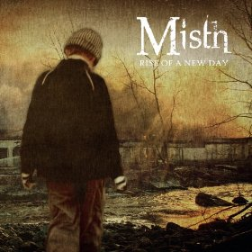 Misth Rise Of A New Day cover
