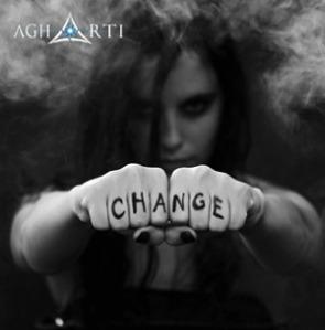 Agharti Change