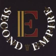 Second Empire EP cover