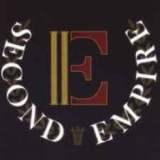 Second Empire EP cover