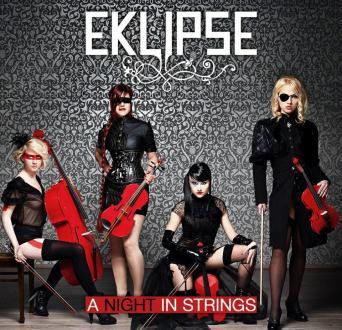 Eklipse Night in Strings