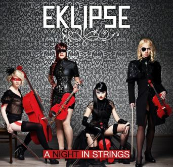 Eklipse Night in Strings