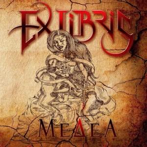 Ex-Libris-Medea
