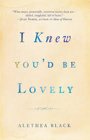 I Knew Youd Be Lovely cover