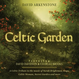 David Arkenstone Celtic Garden