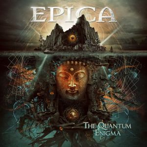 Epica The Quantum Enigma cover