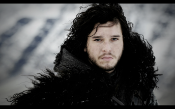 "Jon Snow from HBO's ""Game Of Thrones,"" as portrayed by Kit Harrington"