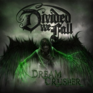 Dreamcrusher album artwork