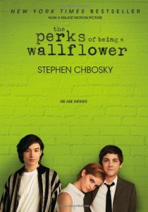 Perks-Wallflower 2012 cover
