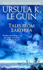 Tales From Earthsea blue