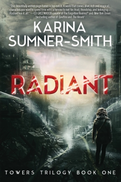 Radiant-cover