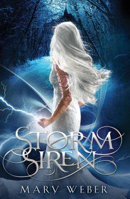 storm siren cover