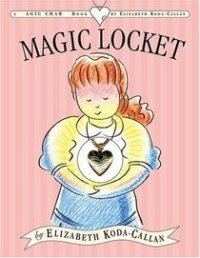 Magic Locket cover