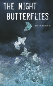 Night Butterflies cover