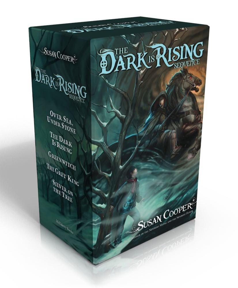 Dark Is Rising Boxset