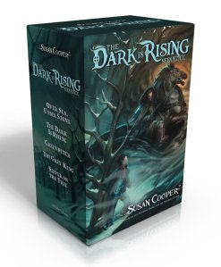 Dark Is Rising boxset