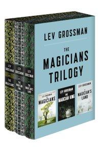 Magicians boxset