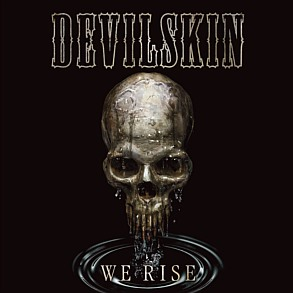 Devilskin We Rise cover