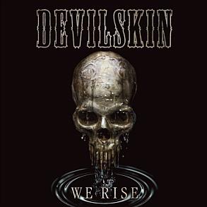 Devilskin We Rise cover