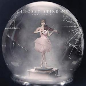 Lindsey Stirling Shatter Me cover
