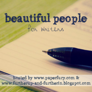 Beautiful People 1
