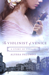 Violinist of Venice cover FINAL