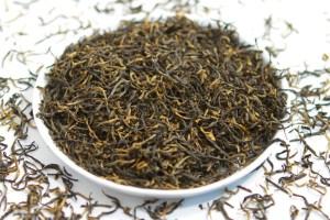 Yi Fu Chun Yezi Tea 1