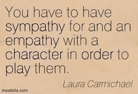 Laura Carmichael quote
