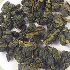 Tea From Taiwan Wu Ling