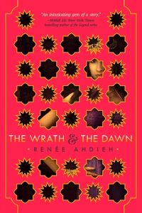 Wrath and the Dawn cover