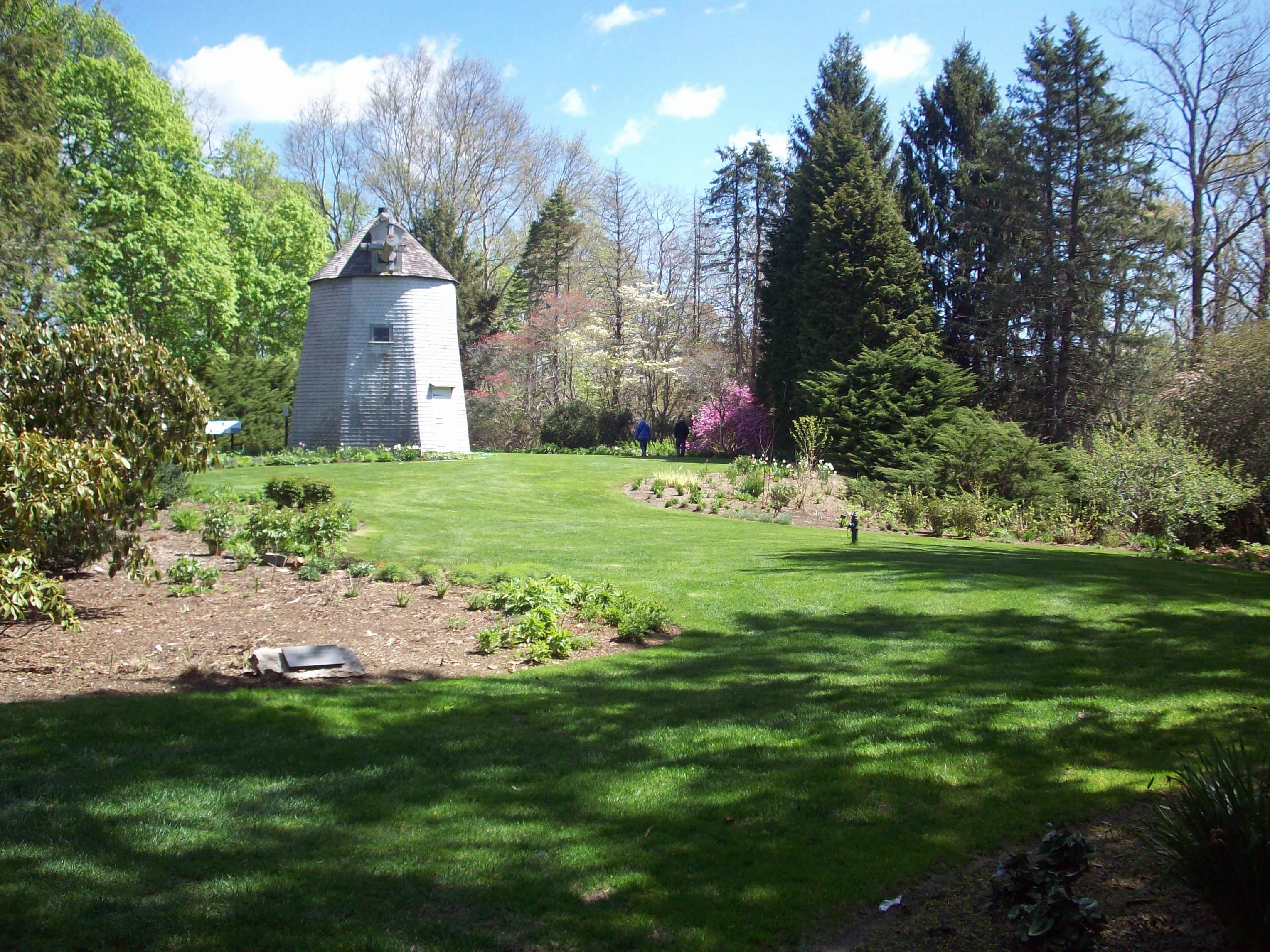 Field Trip Heritage Museum Gardens Sandwich Ma Sara Letourneau
