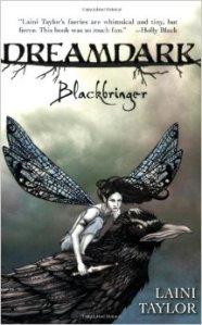 Blackbringer cover