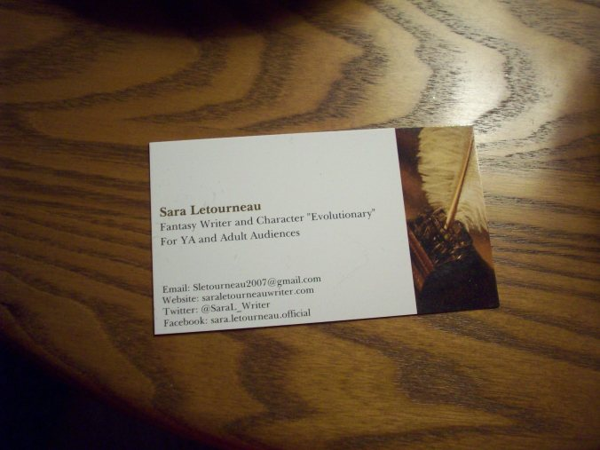Author contact cards are in and ready for #WDC15!