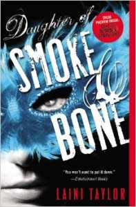 Daughter Smoke Bone cover