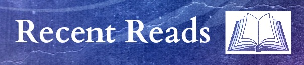 Recent Reads banner