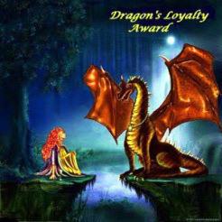 dragonaward