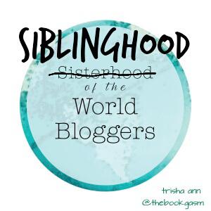 siblinghood logo