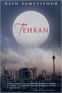 Tehran Moonlight cover