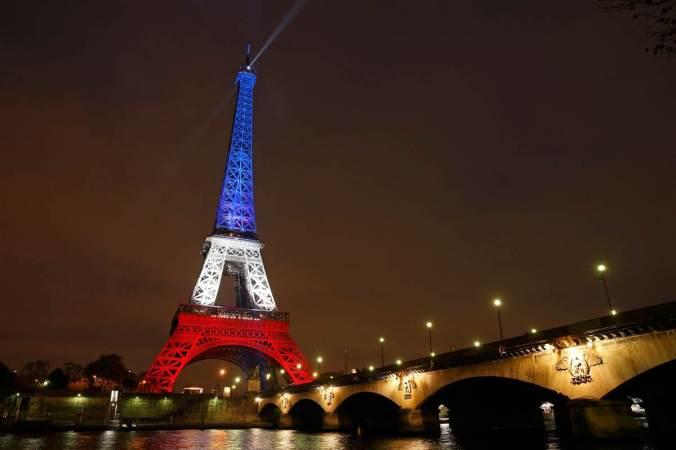Photo courtesy of Benoit Tessier / Reuters