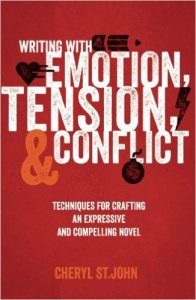 Emotion Tension Conflict cover