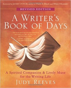 Writers Book of Days