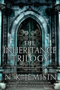 Inheritance Trilogy Omnibus